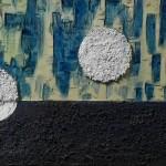 Ascesa lunare - trittico