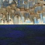 Mare d'inverno - particolare - foto di Antonio Colombi