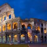 Il-Colosseo-Roma