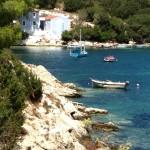 Porto Atheras - Agios Spiridon