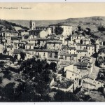 Fossalto 1957 fronte